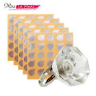 MissLaMode® Stickers Glue Holder Tools Cleaner For Eyelash Extension Disposable