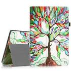 For Microsoft Surface RT/Surface 2 10.6 Case Folio Slim Fit Leather Stand Cover