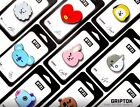 Official BTS BT21 Smart GripTok Character  goods Bangtanboys
