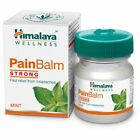 Himalaya 10g Herbals Pain Balm Strong Quick Relief From Headache & Body aches