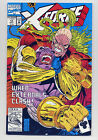 X-Force #12 NM- 1992 ~ Unread - Fast Shipping ~ Marvel Comic Book  Real