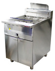 Oxford GFF600 Single Tank Gas Deep Fryer