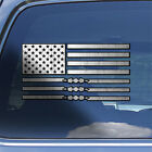 Usa Helicopter Pilot Flag Decal - American Helicopter Pilot Window Decal Sticker