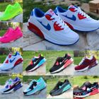 New Mens Athletic Shoes Casual Training Sport Cushion Sneakers Breathable Hiking