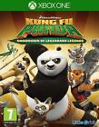 Kung Fu Panda: Showdown of Legendary Legends (Xbox One) MINT 1st Class Delivery