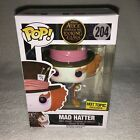 Funko Pop! Mad Hatter Alice through the Looking Glass  HOT TOPIC EXCLUSIVE