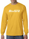 New Way 899 - Long-Sleeve T-Shirt Binford Tools Home Improvement Tool Man