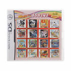 520 502 488 in 1 Nintendo NDS 3DS NDSL Video Game Multi Cart Cartridge Pokemon