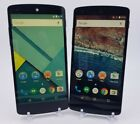 Nexus 5 D820 - 16GB - Exceptional Good Acceptable Condition Clean