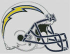 Cross stitch chart, Pattern, San Diego , Chargers, NFL, US, American, Football $12.5 USD on eBay
