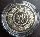 1972 - 2020 Elizabeth II £5 Five Pound Crown Proof - Choose Your Year