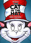 Dr. Seusss The Cat in the Hat and Friends (DVD, 2015) Brand New!