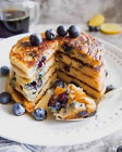 Внешний вид - BLUEBERRY PANCAKES FRAGRANCE OIL FOR CANDLE&SOAP MAKING FREE SHIPPING