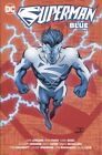 SUPERMAN BLUE TPB VOL 1 DC COMICS NEW/UNREA