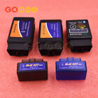 ELM327 WiFi Bluetooth OBD2 Car Diagnostic Scanner Code Reader Tool for IOS
