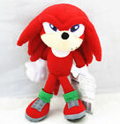 Sonic The Hedgehog Tails Series Silver Sonic Shadow Plush Doll Stuffed Toy US