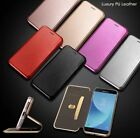 New Luxury Smart Shockproof Leather Wallet Case Cover For All Apple  I phone