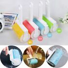 Pet Hair Fluff Remover Brush Washable Roller Dog Sticky Picker Clean Tool