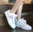Puma Basket Heart Patent -White-White Women Shoes  363073 02 YOGI