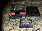 Aftershock Toolbox The Ultimate Command Tools for Quake PC New Opened box