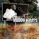 They Call Me Muddy Waters - WATERS MUDDY [2x CD]