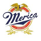 MERICA SINCE 1776 Funny Shirt Fourth July 4th Independence USA Fun Men's T-Shirt image