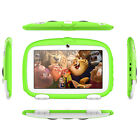 """7"""" Tablet PC for Education Kids Children Android 6.0 A33 Quad Core ROM8GB Camera"""