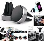 Universal 360°In Car Magnetic Air Vent Holder Mobile Phone Mount GPS XA