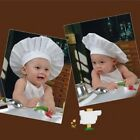 Baby Photo Photography Prop Outfit Newborn Chef Clothes DIY Funning Props YJ