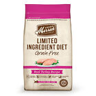 Merrick Limited Ingredient Diet Grain Free Turkey Dry Cat Fo