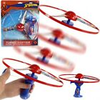 Spiderman Zoom Copter Pull String Helicopter Toy (Pack of 24)