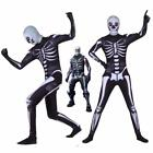 Halloween Saints 'All Hallows' Day Skull trooper Human Skele