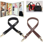 Leather Shoulder Strap Replacement Satchel Briefcase Travel Bag DIY Purse Duffel