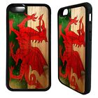 Welsh flag of wales dragon graphic case cover for iphone 5 5c SE 6 6S 7 8 plus X