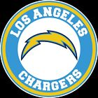Los Angeles Chargers Circle Logo Vinyl Decal / Sticker 10 sizes!! $10.99 USD on eBay