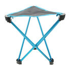 Portable Camping Fishing Travel Tripod Folding Stool Chair Outdoor