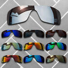 Polarized Replacement lenses for-Oakley Batwolf Sunglasses Multiple Choices US