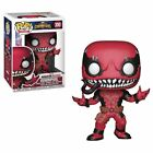 Marvel Spider-Man Exclusive Venom #82 & Deadpool Venompool Funko POP PVC Figure