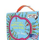 The Little Blue Box of Bright and Early Board Books by Dr. Seus... Free Shipping