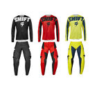 Shift Racing 2019 YOUTH WHIT3 LABEL YORK JERSEY AND PANTS COMBO KIDS RIDING GEAR