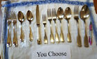 "Guy Degrenne Filets France ""you choice of condition/pieces"" used to unused"