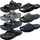 Mens Shower Beach Spa Pool Gym Slippers Sandals