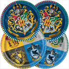 Harry Potter Party Supplies Kids Birthday Tableware Accessories Decoration Gift
