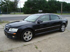2004+Audi+A8+A8L+Quattro+AWD+CLEAR+TITLE+NOT+Salvage