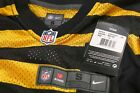 Nike Football Jersey Youth Pittsburgh Steelers Antonio Brown Bumble Bee New