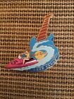 5th Anniversary Hard Rock Cafe Lake Tahoe Limited Edition 2300