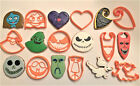 Nightmare Before Christmas Cookie Cutters