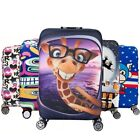 Elastic Luggage Protective Cover Trolley Suitcase Protect Dust Travel Accessorie