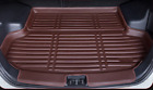 For Nissan Altima 2013-2018 Car Rear Cargo Boot Trunk Mat Tray Pad