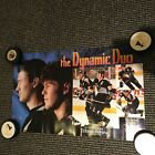 PITTSBURGH PENUINS POSTER MARIO LEMIEUX JAROMIR JAGR DYNAMIC DUO HOCKEY